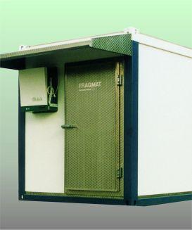 kontejnerska hladilnica